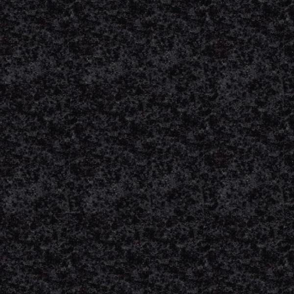 Black Granite - Matt