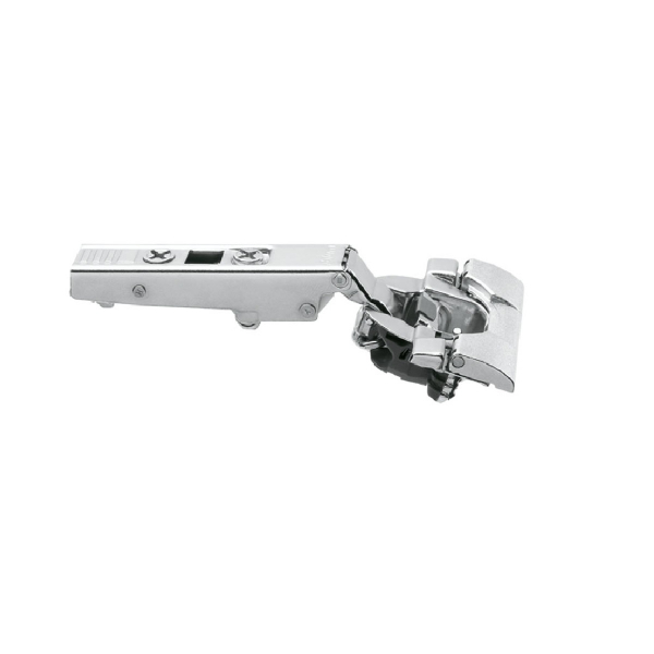Standard Hinge with Plate